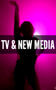 TV and New Media
